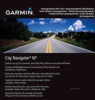 Аксессуар для автомобиля Garmin City Navigator Europe