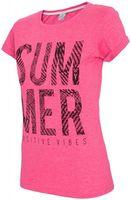 4F Женская футболка TSD020A