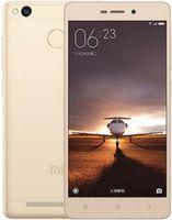 Smartphone Xiaomi RedMi 3 Pro Gold