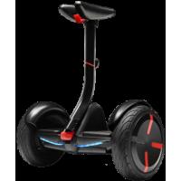 Gyroscooter și segway
