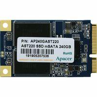mSATA SSD 240GB Apacer AP240GAST220-1