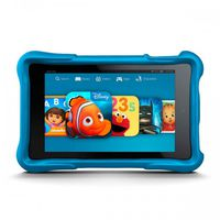 Kindle Fire HD6 Kids Edition, Black Blue