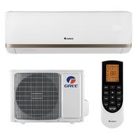 Aparat de aer conditionat  de tip split de perete GREE ON/OFF seria BORA A2 3.25kw GWH12AAB/12000BTU