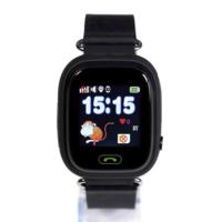 Smart Baby Watch Wonlex Q80 Black/Blue/Dark Blue/Orange/Pink