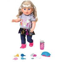 Doll Sister 43 cm, cod 43878