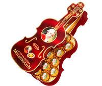 купить Конфеты Моцарт - Скрипка - 200 gr в Кишинёве