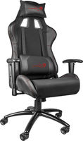 Genesis Nitro 550 Gaming Chair, Black