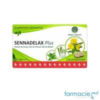 Sennadelax Plus comp.70mg N10x10 (TVA20%)