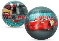 "Color Baby 48286 Мяч ""Cars"" (9 см.) в асс."