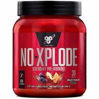N.O.-Xplode Caffeine Free