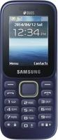 Samsung B310 Duos Blue