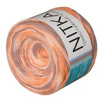 Nitka, gradient / Recif de Corali