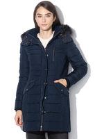Куртка TOM TAILOR Темно синий 1015343.xx.70