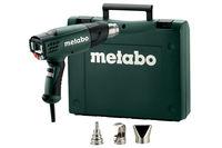 Технический фен Metabo  HE 23-650 Control