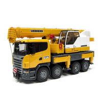 Crane Scania Seria R, cod 42298