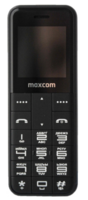 Maxcom MM111, Black