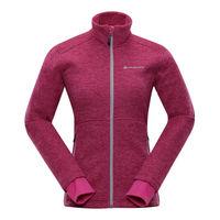 Куртка флисовая женская Alpine Pro Cussa, LSWP203