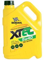 Bardahl XTEC ACEA C2/C3 API SN/SM/CF 5W-40 4L