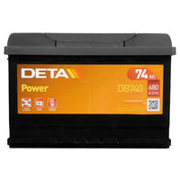 DETA DB740 Power