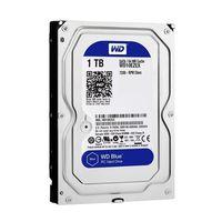"""3.5"""" HDD  1.0TB-SATA- 64MB   Western Digital """"Blue"""