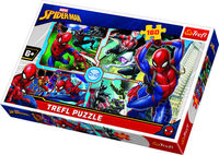 Trefl Пазлы Disney Marvel Spiderman 160 елем