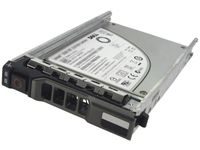 Dell 800GB SSD SATA Mix Use 6Gbps 512n 2.5in Hot-plug Drive, Hawk-M4E,3 DWPD, 4380 TBW, CK