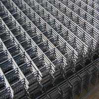 Сетка сварная армирующая ВР-1 ,150 x 150  d-5 , 1000/2000, 1000/3000, 2000/6000 - Цена за м2