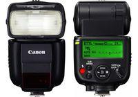 Фото-вcпышка Canon 430EX III RT