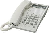 Cтационарный телефон Panasonic KX-TS2362UAW