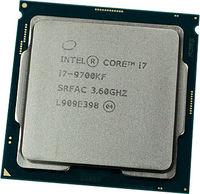 Процессор Intel i7-9700KF Tray