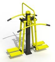 Тренажер для мышц бедра двойной PTP 527