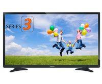 """32"""" LED TV VESTA LD32B320, Black (1366x768 HD Ready, 50 Hz, Analog tuner) (32'' (82 cm), Black, HD Ready(16:9), 2 USB(VIDEO MKV+AC3, H.264, AVI), 2 HDMI, VGA, Speakers 2x5W, VESA 200x200, 7,2Kg)"""