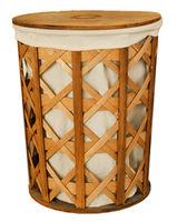 cumpără Coş rotund din lemn 360x500 mm în Chișinău