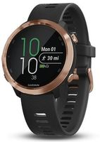 Фитнес-трекер Garmin Forerunner 645 Music Black, Rose-Gold Hardware