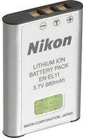 Аккумулятор для фото-видео Nikon EN-EL11