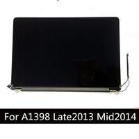 Дисплей MacBook Pro Retina A1398 (2013-2014) (C)