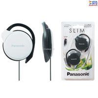 Clip Type Earphones Panasonic RP-HS46E-W