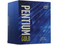 CPU Intel Pentium G6400 4.0GHz - Box