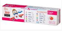 купить Зубная паста JEE COSMETICS детская Цифри 50 мл в Кишинёве