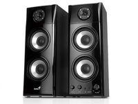 Колонки 2.0 Geniius SP-HF1800A, 50 Вт, Black