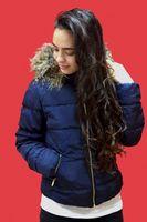 Утепленная куртка для женщин в Кишиневе - ShopTime.md