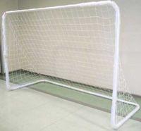 Футбольные ворота металл 180х120х60 см Spartan (3510)