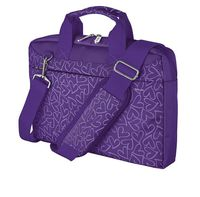 "13.3"" NB  bag - Trust Bari Purple"