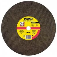 Disc de tăiere Dewalt DT3450