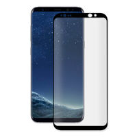 Защитное стекло Full Cover (3D)  Samsung Galaxy S8