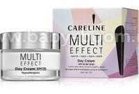 Careline Дневной крем Multi Effect SPF25 (50 мл) 964084