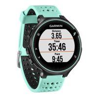GARMIN Forerunner 235, GPS Black & Frost Blue, 215x180, GPS