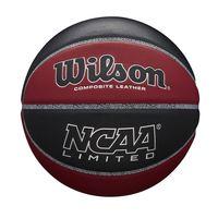 купить Мяч баскетбольный Wilson N7 NCAA LIMITED BSKT BLMA WTB06589XB07 Wilson (2560) в Кишинёве