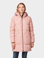 Куртка Tom Tailor Розовый tom tailor col.18476