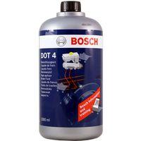 Тормозная жидкость BOSCH 0.5 ,1987479106